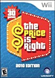 The Price is Right 2010 Edition - Nintendo Wii