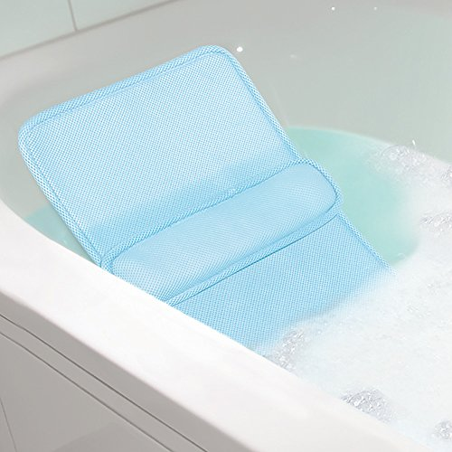 Home Spa Bath Lumbar Cushion Custom Back Comfort