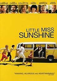Little Miss Sunshine [Importado]