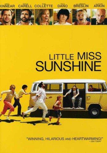 Little Miss Sunshine (Sous-titres français) Steve Carell Greg Kinnear Toni Collette Alan Arkin