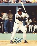 Autographed Bobby Bonilla 8x10 Pittsburgh Pirates Photo