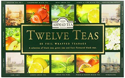 Top ahmad tea english tea no.1