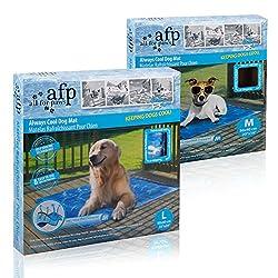 Pet Cooling Mat Dog Cooling Pad Self Cooling Cushion Keeping Pets Cool Sleeping Mat