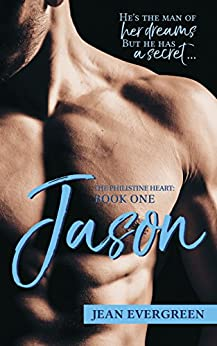 Jason: The Philistine Heart (Book 1) by [Evergreen, Jean]
