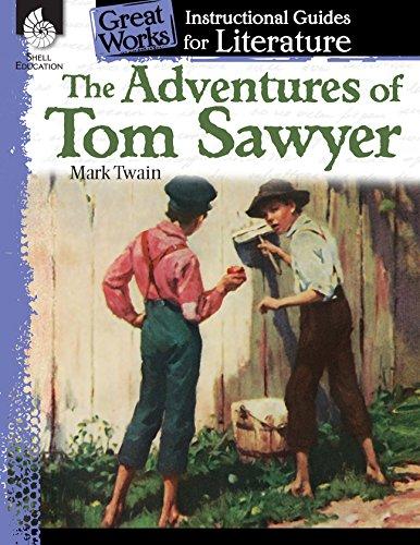 『The Adventures of Tom Sawyer/トム・ソーヤーの冒険』