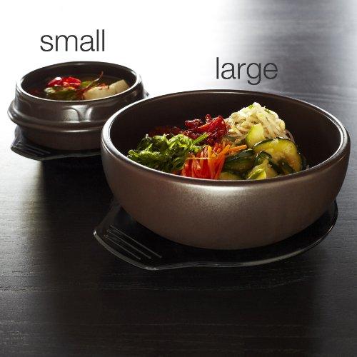 sizzling hot pot rice