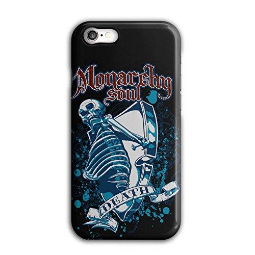 Hannibal King Costume (Monarchy Soul Death Skull Skull Coffin iPhone 7 Case | Wellcoda)