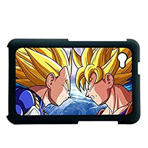 Generic Funny Back Phone Covers For Kid With Dragon Ball Z For Samsung Galaxy Tab P6200 Choose Design 1