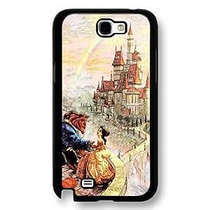Diy Black Hard Plastic Disney Cartoon Mary Poppins For Samsung Galaxy Note 3 Cover Case