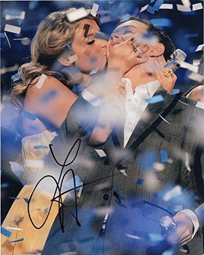 - Lauren Alaina American Idol Country Artist Signed 8x10 Photo W/Coa