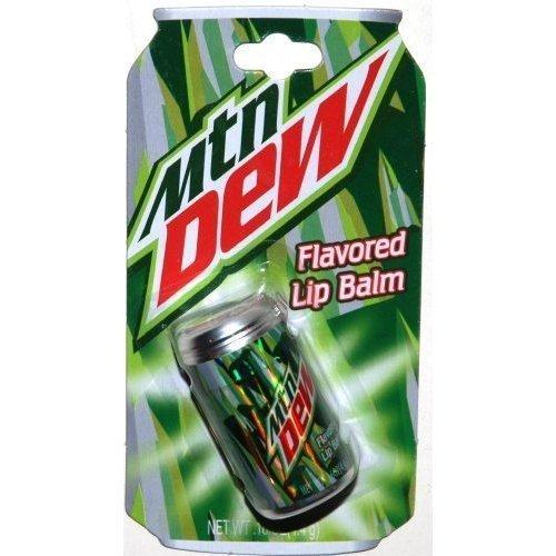 Mountain Dew Lip Balm - 6