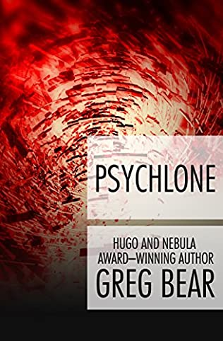 book cover of Psychlone