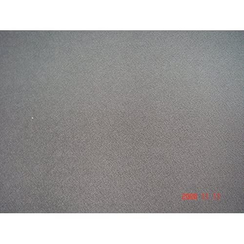 Durafit Seat Covers Kubota RTV 500 Gray Fabric Seat Covers