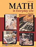 Math in Everyday Life, David E. Newton, 082514258X