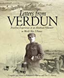 Letters from Verdun, Avery Royce Wolf, 1932033947