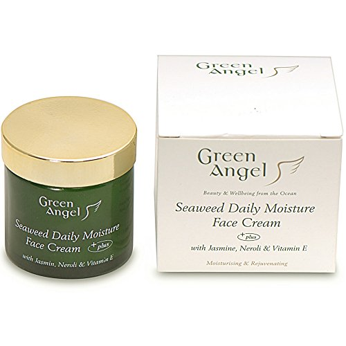 Seaweed Face Cream - 9
