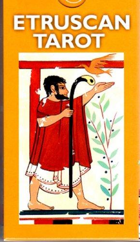 ETRUSCAN TAROT (cards)