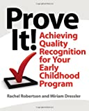 Prove It!, Rachel Robertson and Miriam Dressler, 1933653779