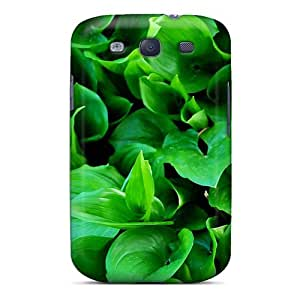 New Arrival Green WWKjNjw6064xzznO Case Cover/ S3 Galaxy Case