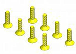 "product image for 5/40 x 1/2"" Flate Head Screw (8)"