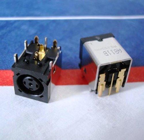 DC POWER JACK DELL VOSTRO 1700 1710 1720 2510