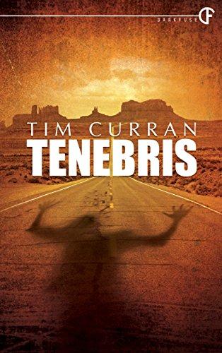 book cover of Tenebris