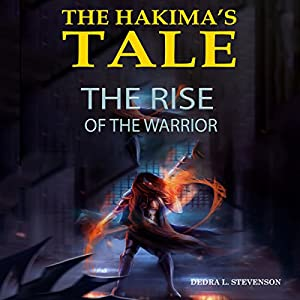 The Rise of the Warrior Audiobook