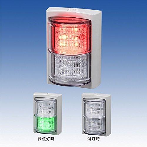 LED表示灯 LPL-20 TAKEX/竹中エンジニアリング B01NCE286C 20736