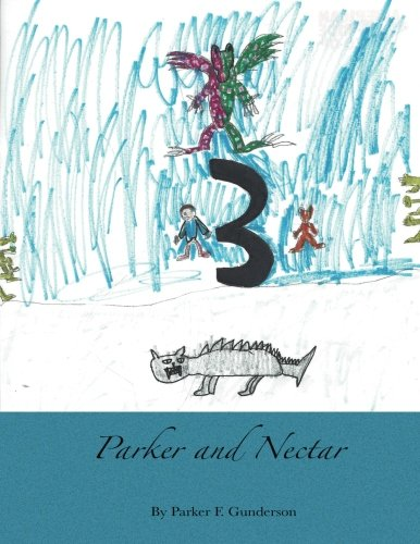Download Parker and Nectar 3: Zombie Apocalypse (Volume 3) pdf epub
