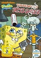 SpongeBob Schwammkopf - Tintenfisch S��sauer
