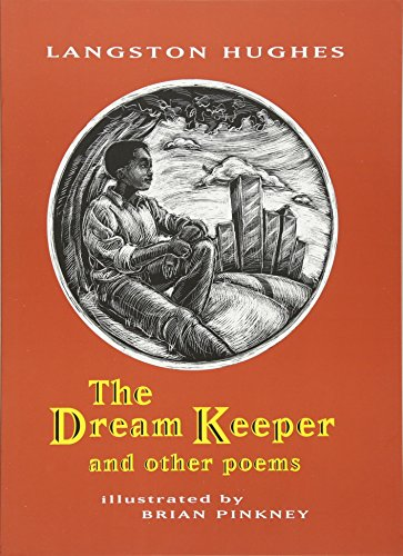 Books : The Dream Keeper and Other Poems