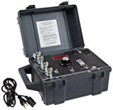 Megger 247000 Dual-Pack Digital Low Resistance Ohmmeter
