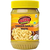 Nutty Ginger Garlic Paste - 1Kgs.
