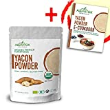 Best Yacon Syrups - Yacon Root Powder Natural Sweetener - Sugar Substitute Review