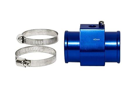 40mm Water Temperature Radiator Hose Adaptor BEST PRICE