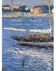 Manet to Matisse: Impressionist Masters from the Marion and Henry Bloch Collection