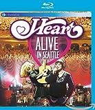 Heart - Alive in Seattle [Blu-ray] [NTSC]