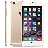 Apple iPhone 6 Plus Gold 64GB Unlocked Smartphone (Certified Refurbished)