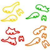 SUCK UK 3D Dinosaur Cookie Cutters