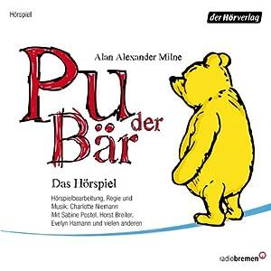 Pu der Bär Hörspiel
