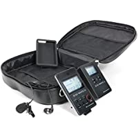 Williams Sound DWS PCS 1 300 Digi-Wave Personal Communication System 1, 2.4 GHz operation works well in RF-saturated environments, Range of up to 100 feet outdoors/200 feet indoors