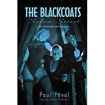 The Black Coats: Salem Street 2: The Demoiselles de Champmas