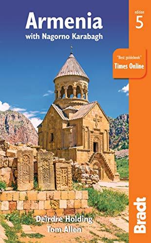 Armenia (Bradt Travel Guide)