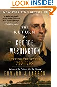 #10: The Return of George Washington: Uniting the States, 1783-1789