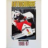Title: AUTOCOURSE 1986-87, Motorbooks International