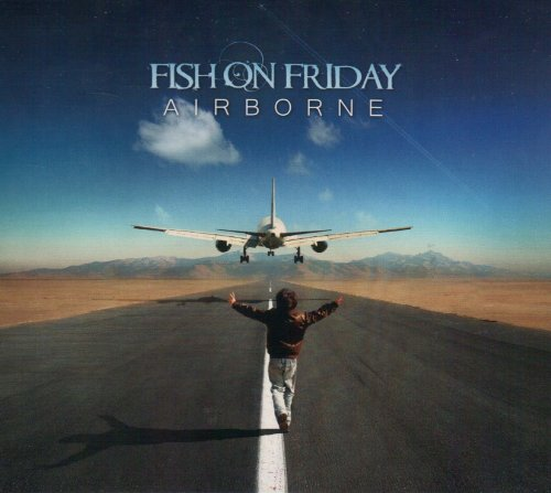 fish on friday - 9