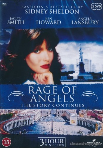 Rage of Angels: The Story Continues [Region 2]