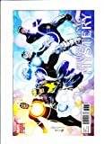 Journey Into Mystery #623 1:20 X-Men Evolutions Variant (Stroman)