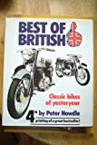 Best of British, Peter Howdle, 085059409X