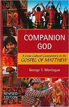 Companion God: A Cross-Cultural Commentary on the Gospel of Matthew (Revised Edition)